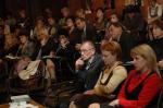 [размер: 800x532 пикселей; 69,5 кбайт]  01.10.09 Cовещание Новосибирской ассоциации лицеев и гимназий.   фотограф В. Невидимов