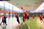 [размер: 800x533 пикселей; 65,6 кбайт]  11.03.10     VIII тур Ассоциации студенческого баскетбола России среди женских команд  фотограф В. Невидимов