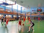[размер: 790x600 пикселей; 74,3 кбайт]  11.03.10     VIII тур Ассоциации студенческого баскетбола России среди женских команд  фотограф В. Невидимов