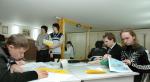 [размер: 800x441 пикселей; 51,6 кбайт]  29.03.10     Конкурс эрудитов «Марафон знаний» в Институте социальной реабилитации НГТУ  фотограф В. Невидимов