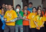 [размер: 800x560 пикселей; 65,1 кбайт]  В НГТУ подведены итоги конкурса Благотворительного фонда В. Потанина  фотограф В. Кравченко