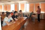 [размер: 800x531 пикселей; 58 кбайт]  Завершила работу летняя школа «Промышленное веб-программирование»   фотограф В. Кравченко