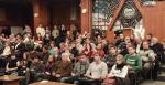 [размер: 800x411 пикселей; 71,7 кбайт]  08.11.12     Информационный семинар по международным проектам академической мобильности и грантам Евросоюза   фотограф В. Невидимов