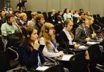 [размер: 800x558 пикселей; 84,1 кбайт]  18.09.13     НГТУ - организатор панельной дискуссии «Влияние энергетики на изменение и защиту климата в Сибирском регионе»  фотограф В. Невидимов
