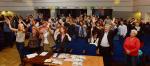 [размер: 800x355 пикселей; 57,8 кбайт]  16.10.13     Посвящение в студенты первокурсников ИСР НГТУ   фотограф В. Невидимов