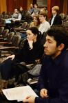 [размер: 399x600 пикселей; 38,1 кбайт]  18.03.14     18 марта студенты и выпускники технических специальностей приглашаются на презентацию компании «Шлюмберже»   фотограф В. Невидимов