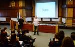 [размер: 800x505 пикселей; 58,1 кбайт]  31.03.14     Встреча представителей компании «Яндекс» со студентами состоится в НГТУ   фотограф В. Невидимов