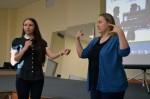 [размер: 800x532 пикселей; 42,4 кбайт]  Школа-семинар «Создание видеогазеты для студентов с ограниченными возможностями здоровья по слуху» завершила работу в НГТУ   фотограф В. Кравченко