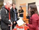 [размер: 781x600 пикселей; 71,3 кбайт]  15 апреля в Новосибирском государственном техническом университете состоится «Ярмарка вакансий».
