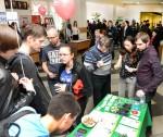 [размер: 710x600 пикселей; 86 кбайт]  15 апреля в Новосибирском государственном техническом университете состоится «Ярмарка вакансий».
