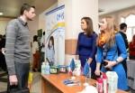[размер: 800x551 пикселей; 80,5 кбайт]  15 апреля в Новосибирском государственном техническом университете состоится «Ярмарка вакансий».