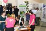 [размер: 800x543 пикселей; 77,3 кбайт]  15 апреля в Новосибирском государственном техническом университете состоится «Ярмарка вакансий».