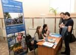 [размер: 800x576 пикселей; 82,2 кбайт]  15 апреля в Новосибирском государственном техническом университете состоится «Ярмарка вакансий».