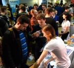 [размер: 650x600 пикселей; 68,8 кбайт]  Мероприятия по содействию в трудоустройстве студентов и выпускников