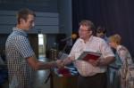 [размер: 800x531 пикселей; 53,7 кбайт]  Торжественные вручения дипломов выпускникам МТФ НГТУ