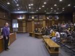 [размер: 800x600 пикселей; 74,7 кбайт]  Торжественные вручения дипломов выпускникам ФТФ НГТУ