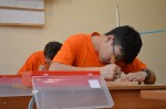 [размер: 800x531 пикселей; 33,7 кбайт]  Студенты ИСТР НГТУ – призеры регионального чемпионата «Абилимпикс»   фотограф В. Шигина