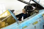 [размер: 800x532 пикселей; 84,4 кбайт]  День открытых дверей факультета летательных аппаратов опорного НГТУ