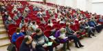 [размер: 800x404 пикселей; 89,2 кбайт]  Ежегодная встреча проректора по учебной работе и деканов факультетов с родителями школьников