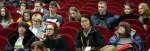 [размер: 800x273 пикселей; 43,9 кбайт]  Ежегодная встреча проректора по учебной работе и деканов факультетов с родителями школьников
