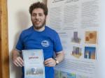 [размер: 2000x1500 пикселей; 2206,4 кбайт]  Стендовая студенческая научная конференция-конкурс