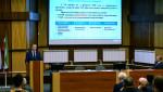 [размер: 2000x1140 пикселей; 1957,4 кбайт]  Заседание ученого совета НГТУ