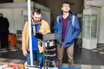 [размер: 1999x1328 пикселей; 1675,6 кбайт]  Актуальные проблемы электронного приборостроения  фотограф В. Шигина