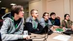 [размер: 2000x1125 пикселей; 1430,6 кбайт]  В первом хакатоне MegaDataHack весь призовой фонд выиграли команды с участием студентов опорного НГТУ