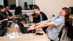 [размер: 2000x1125 пикселей; 1556,2 кбайт]  В первом хакатоне MegaDataHack весь призовой фонд выиграли команды с участием студентов опорного НГТУ