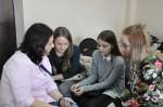 [размер: 2000x1331 пикселей; 1557 кбайт]  Международная научно-практическая конференция для молодых ученых на иностранных языках   фотограф М. Шкребнева