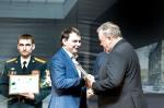 [размер: 2000x1331 пикселей; 1813 кбайт]  Студентам и аспиранту НГТУ назначены стипендии мэрии Новосибирска