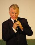 [размер: 479x600 пикселей; 26,8 кбайт]  26.10.07     Кафедра электромеханики НГТУ отмечает 50-летний юбилей   фотограф В. Невидимов