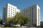 [размер: 800x532 пикселей; 80,8 кбайт]  Общежитие №6 НГТУ  фотограф В. Невидимов