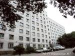 [размер: 800x600 пикселей; 140,2 кбайт]  Общежитие №7 НГТУ  фотограф В. Невидимов