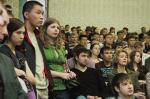 [размер: 800x532 пикселей; 80,4 кбайт]  15 мая - День промышленных предприятий в НГТУ   фотограф В. Невидимов