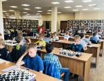 [размер: 3540x2744 пикселей; 1877,7 кбайт]  Кубок губернатора Новосибирской области по шахматам  фотограф С. Ясюкевич