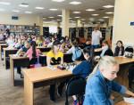 [размер: 3613x2857 пикселей; 1792,1 кбайт]  Кубок губернатора Новосибирской области по шахматам  фотограф С. Ясюкевич