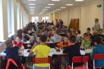 [размер: 960x640 пикселей; 110,9 кбайт]  Кубок губернатора Новосибирской области по шахматам  фотограф С. Ясюкевич