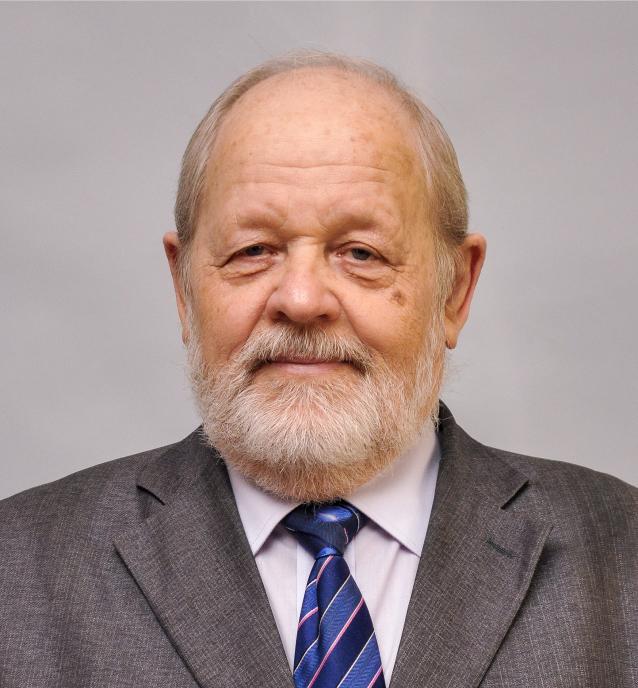 Владимир Николаевич Аносов
