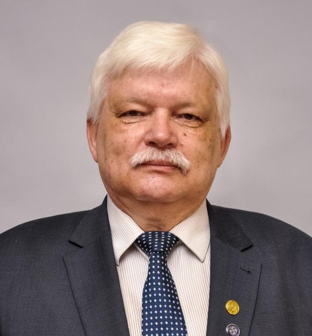 Владимир Карпович Макуха