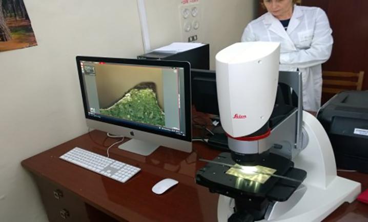 Микроскоп Leica DVM6 А