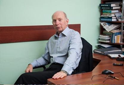 К. Е. Милевский